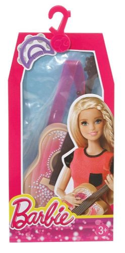 Barbie Music Time Pack